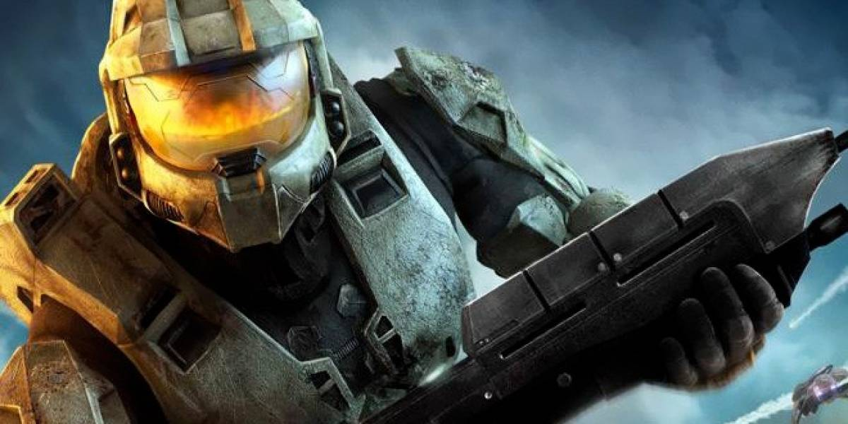 Halo 3 ya está disponible para todos los usuarios de Xbox Live Gold
