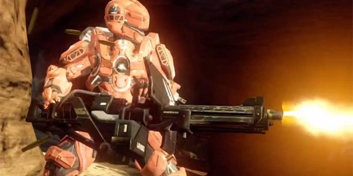 Conoce los detalles de los próximos mapas multijugador para Halo 4