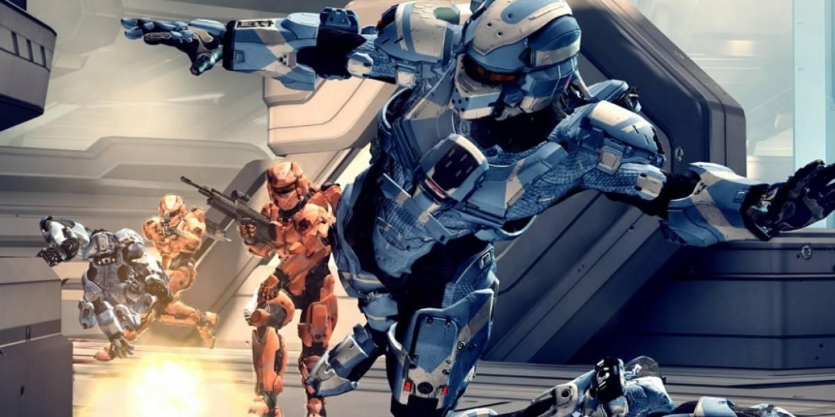 Halo 4 encabeza el segundo día de Ultimate Games Sale