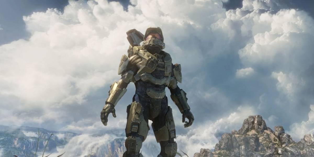 Halo: The Master Chief Collection llegaría a Xbox One al finalizar el año