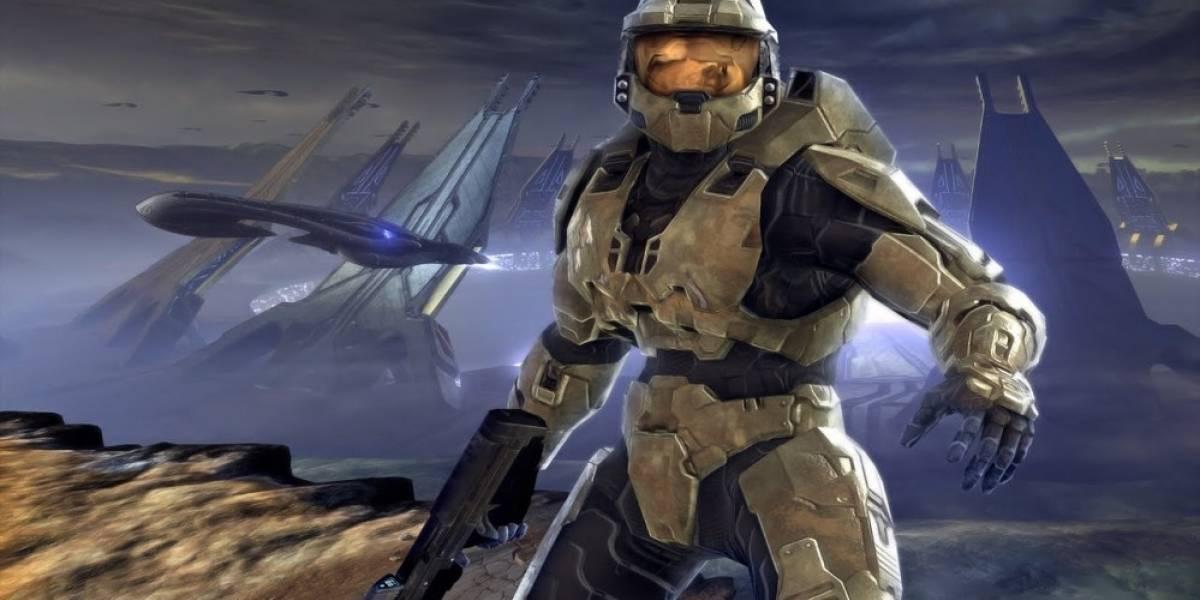 Después de siete años encuentran el último easter egg de Halo 3