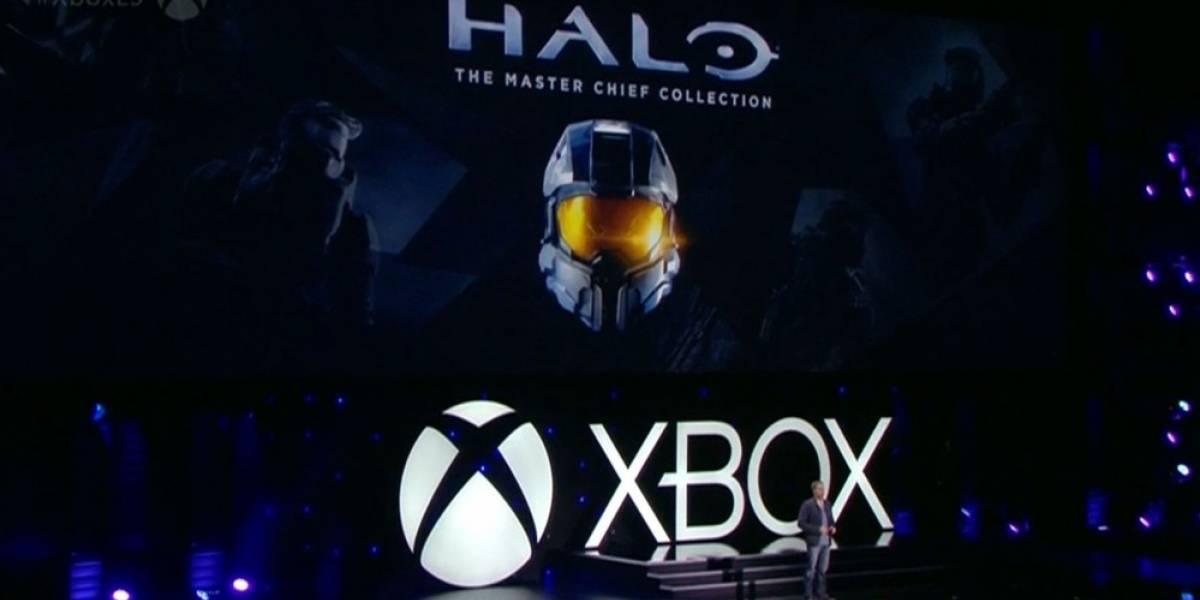 Forge estará presente en Halo: The Master Chief Collection #E32014