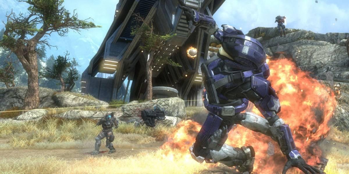 Halo Reach es parte de los juegos de septiembre en Games with Gold