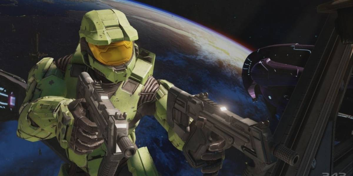 Halo: The Master Chief Collection recibirá ediciones especiales en el Reino Unido