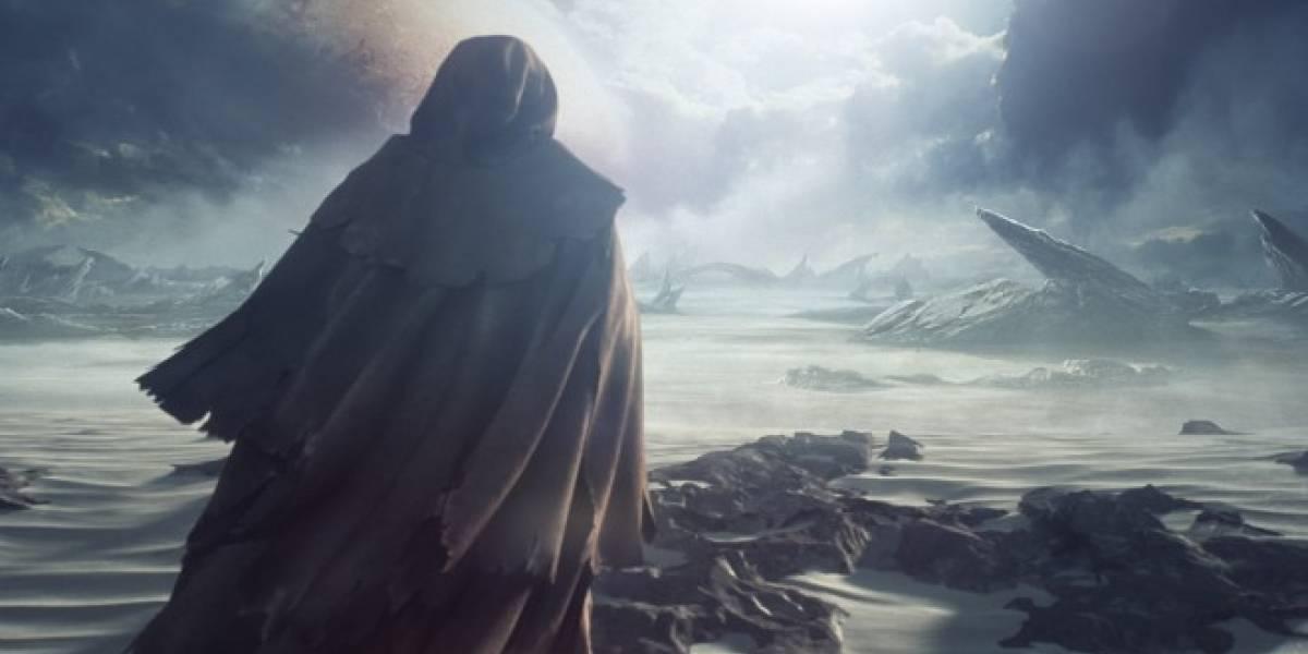 Microsoft revela que la trilogía del Reclamador de Halo se expandirá a saga