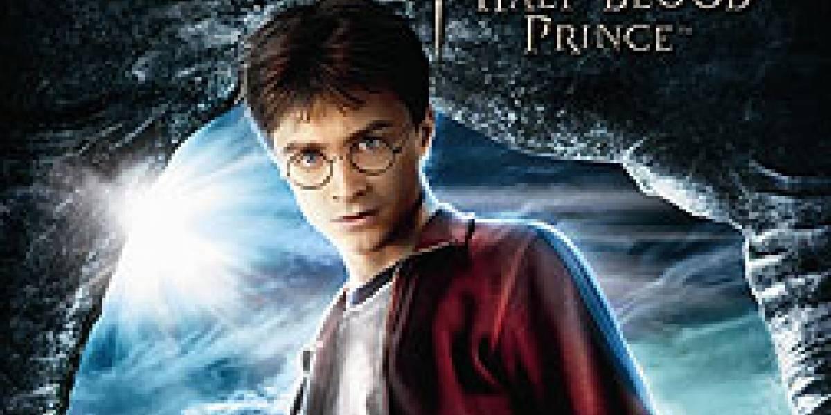 Videojuego de Harry Potter se atrasa