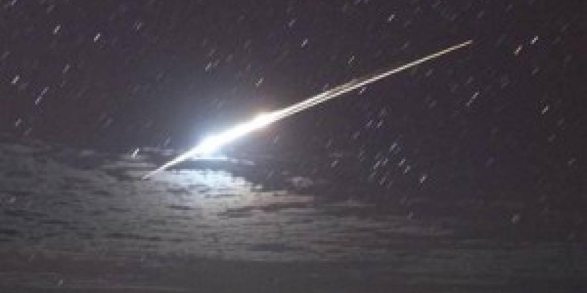 Científicos encuentran pequeñas partículas en la sonda Hayabusa