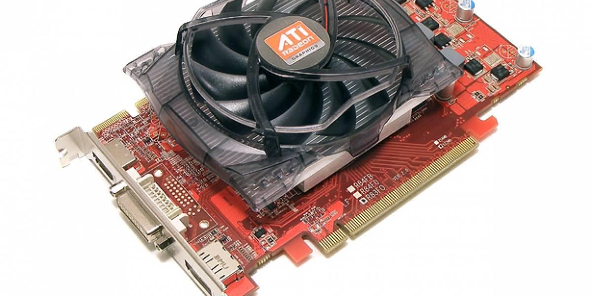 CHWLabs: ATI Radeon HD 5570 GDDR5