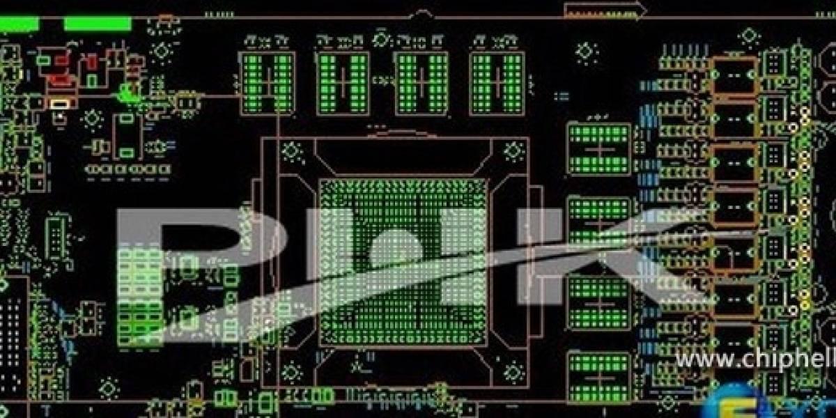AMD Radeon HD 6950 y 6970: PCB y detalles filtrados