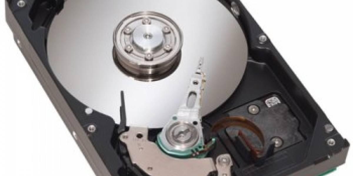 Demanda de discos duros superaría a la oferta