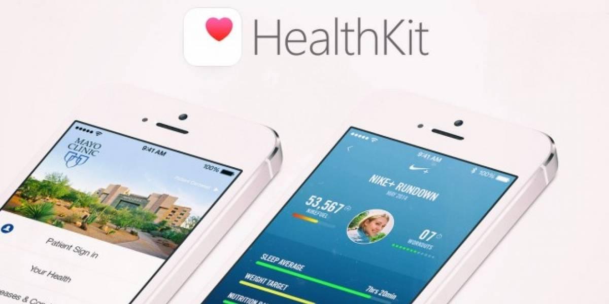 Apple impedirá que empresas de publicidad accedan a tus datos de HealthKit