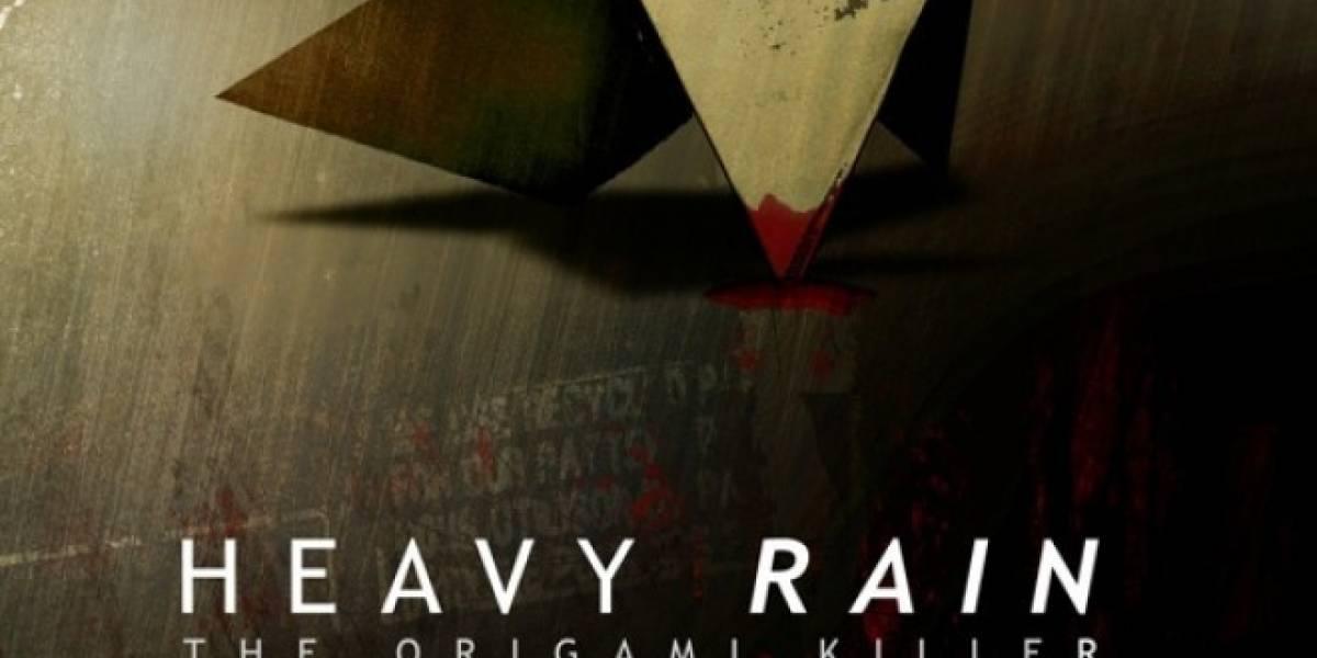 Heavy Rain fue un proyecto muy rentable para Sony