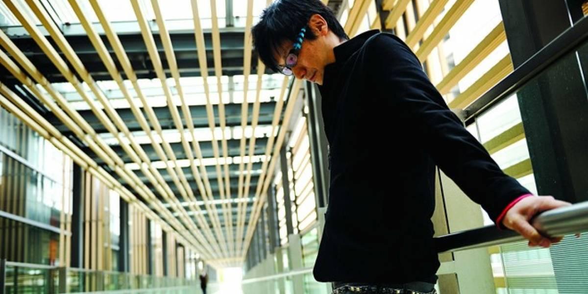 Hideo Kojima adelanta detalles de su próximo tráiler