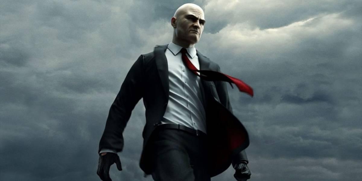El nuevo Hitman no será mostrado durante el E3 2014