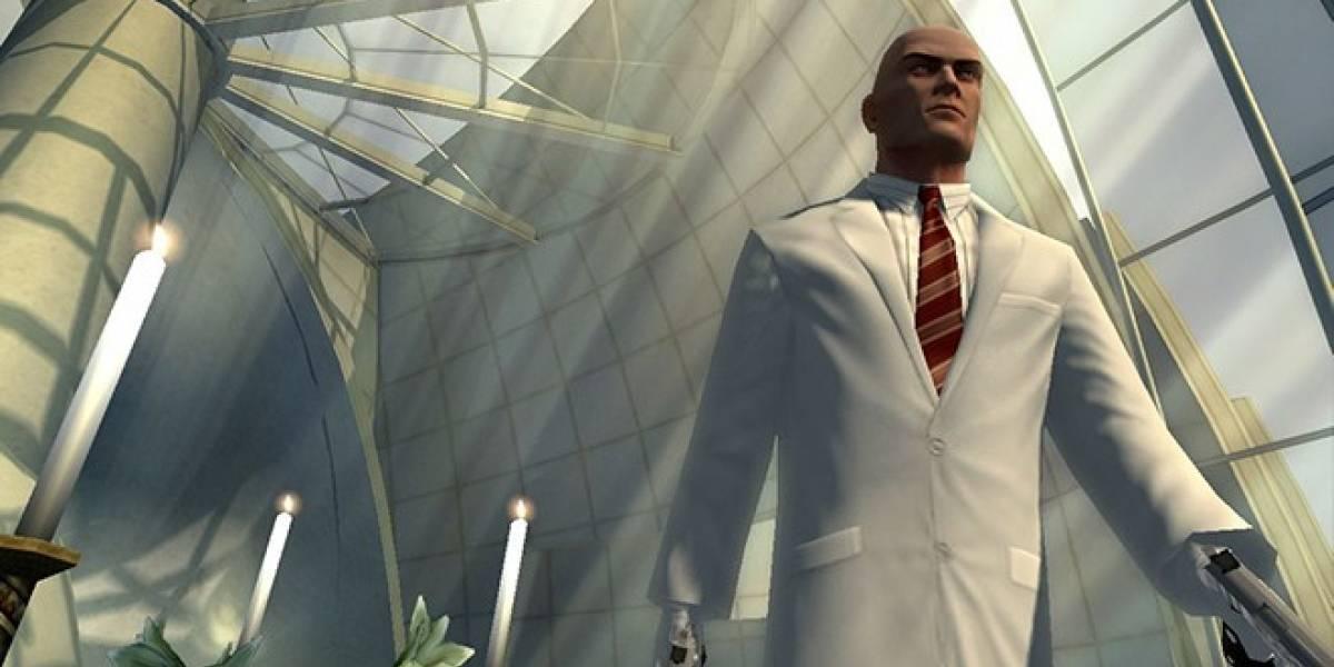 Hitman Trilogy HD recibe tráiler de lanzamiento