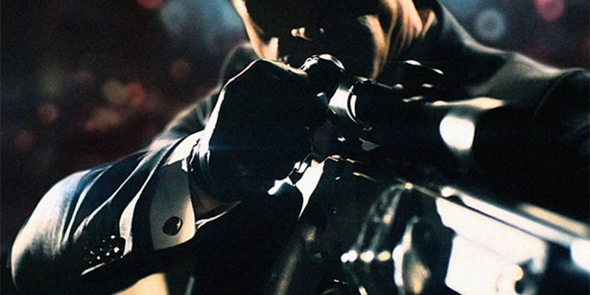 Hitman: Sniper será el próximo juego de Square Enix para dispositivos móviles #E32014