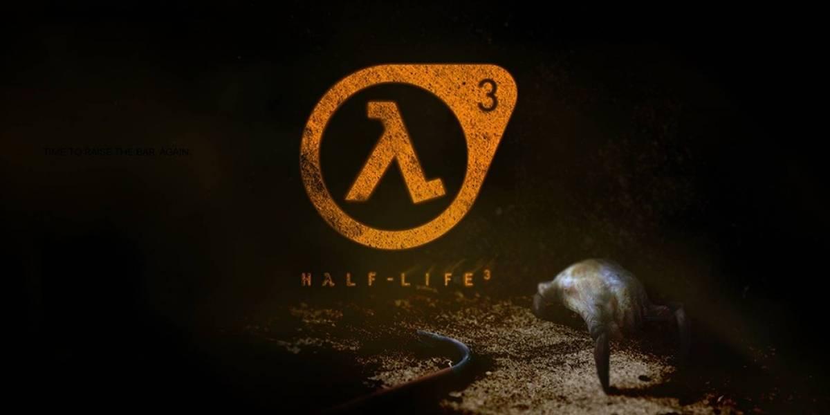 Desaparece registro de Half-Life 3 en Europa