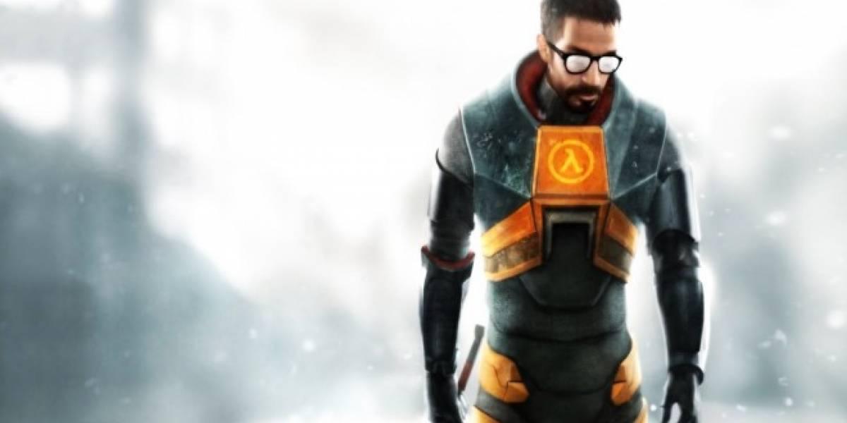 Dreamworks y Sony intentaron llevar Half-Life al cine