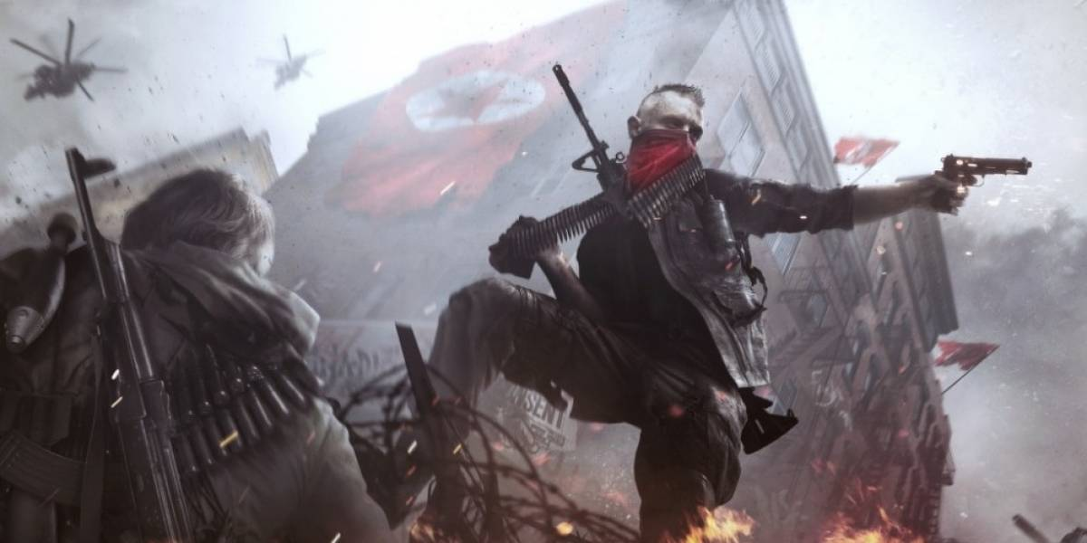 Director de Homefront: The Revolution abandona Crytek UK