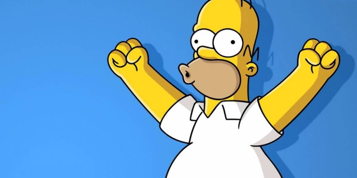 Videojuego de Los Simpson muestra personaje jamás visto en la serie