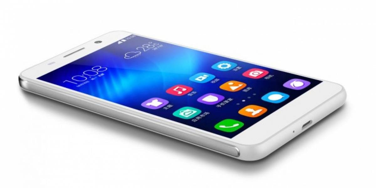 Huawei Honor crece copiando el modelo de Xiaomi