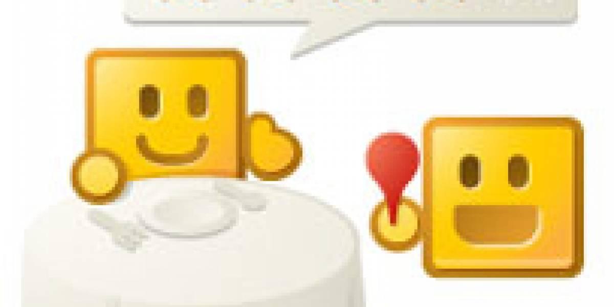 Google Hotpot: La apuesta para competir con Foursquare y Facebook Places