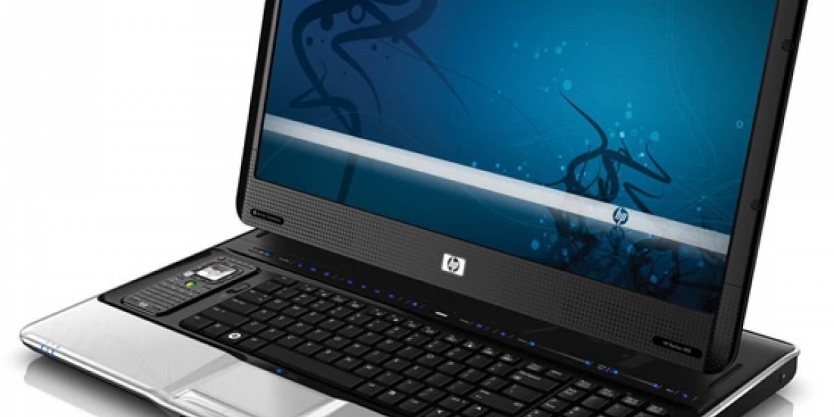 HP mantiene el liderazgo en el mercado de notebooks