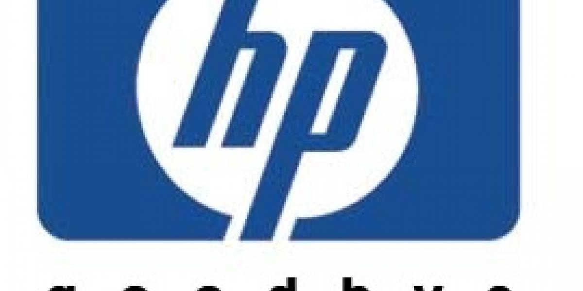 Despidos masivos en HP