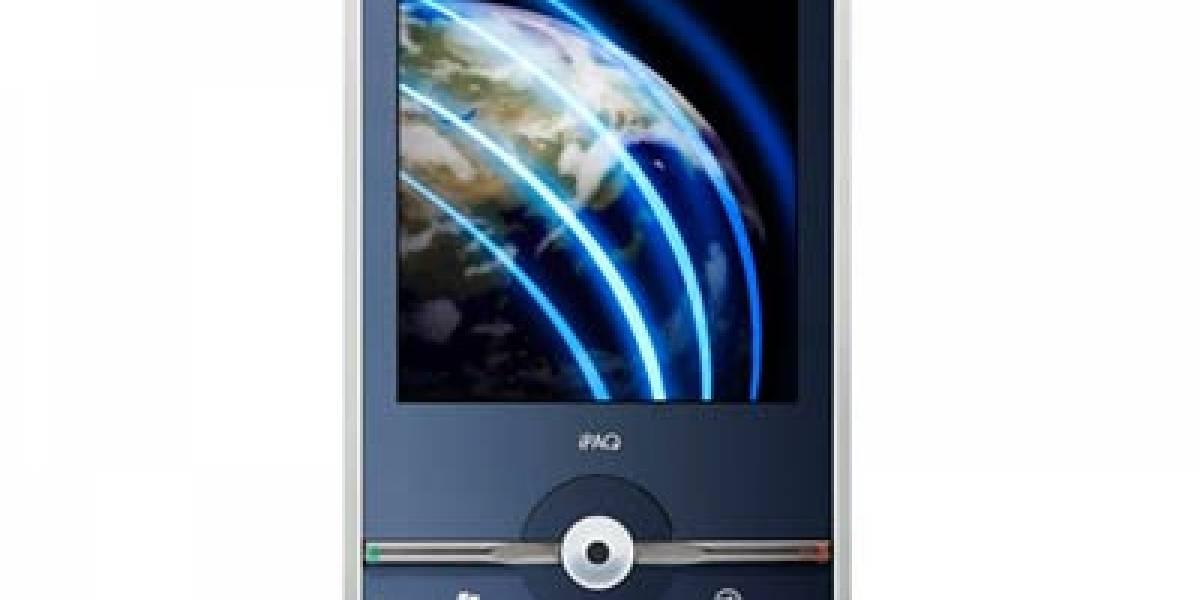 HP presenta dos nuevas iPAQ