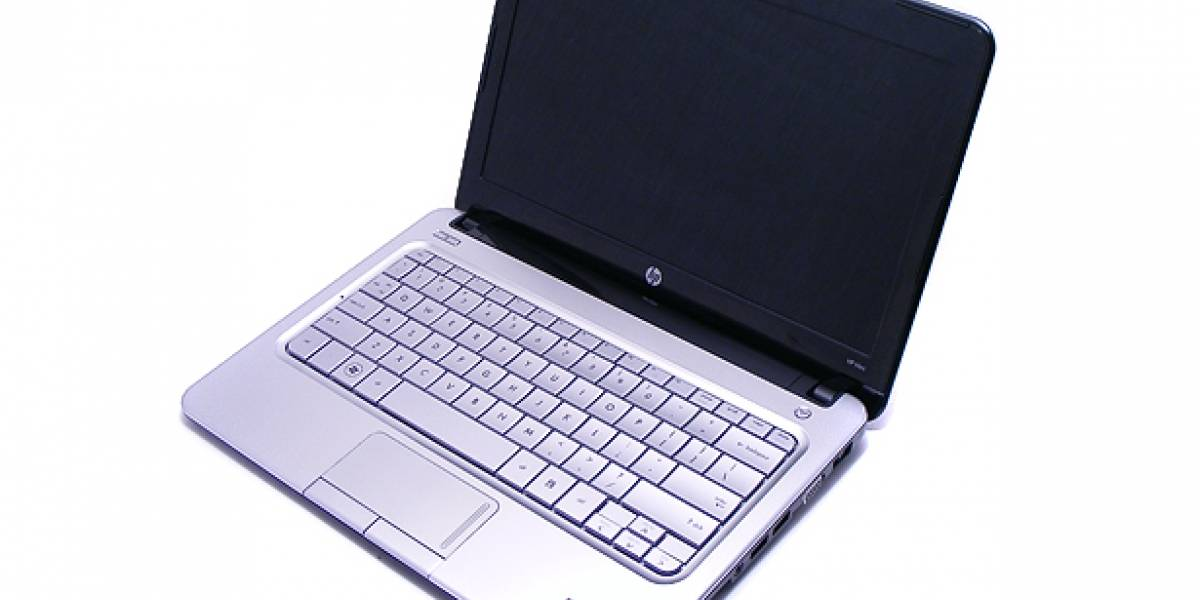 CHWLabs: HP Mini 311-1160LA