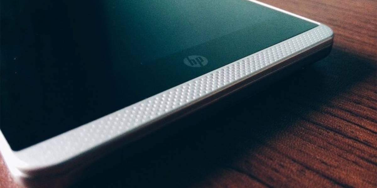 HP podría lanzar una tablet de 17 pulgadas