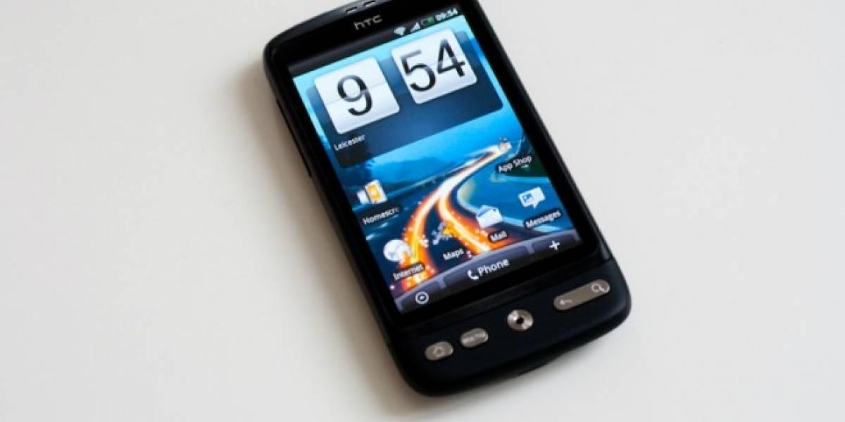 El próximo terminal de HTC podría ser Desire 820