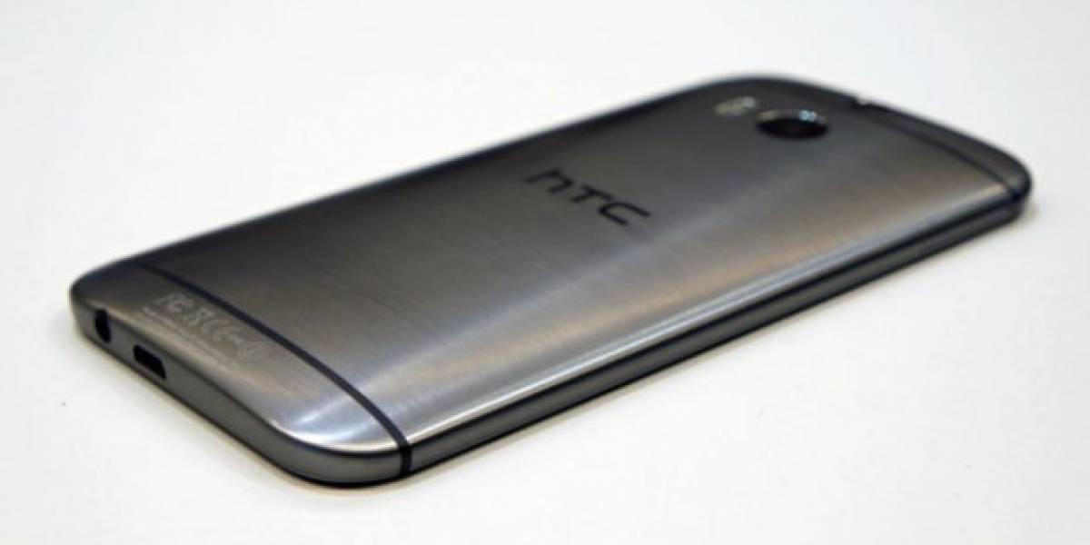 AnTuTu revela las especificaciones técnicas del HTC Hima (M9)