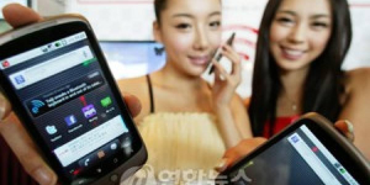 HTC comenzará a producir smartphone con LCD en lugar de AMOLED