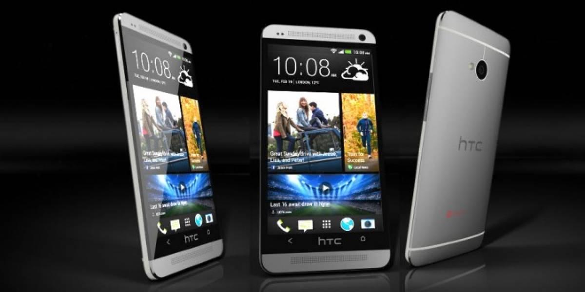 HTC One recibirá Sense 6 a fines de mayo