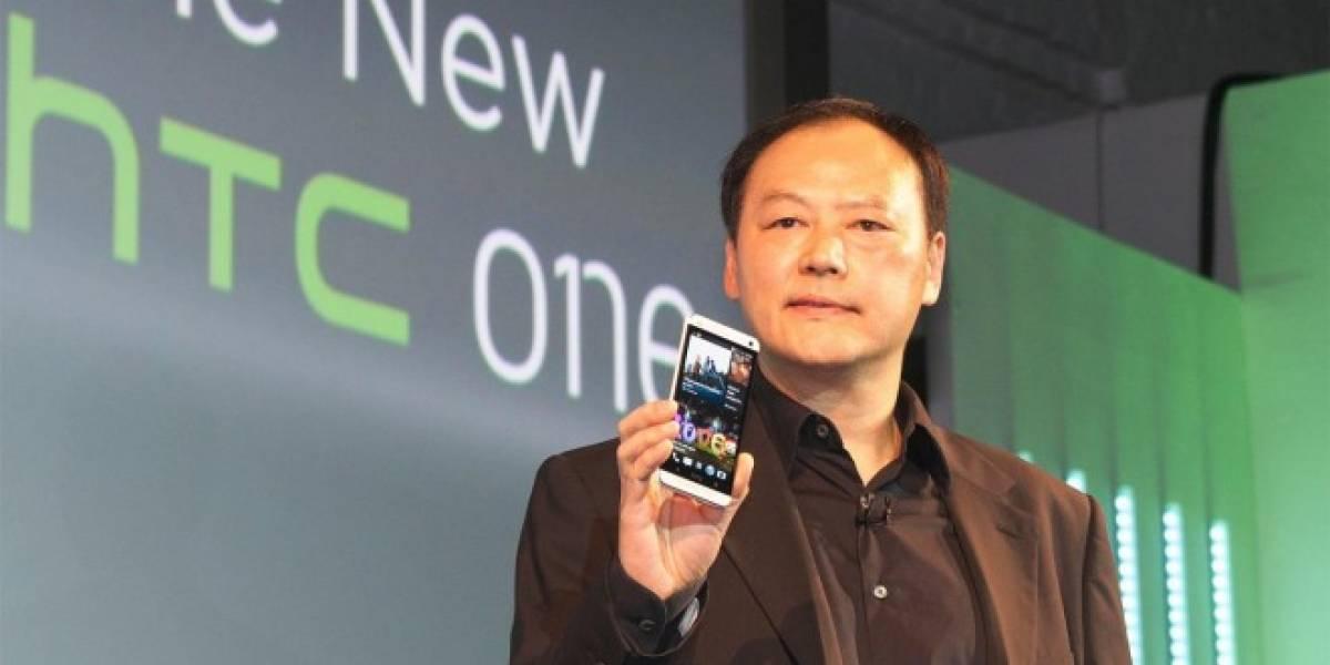 El nuevo HTC One revela sus novedades en video antes de tiempo