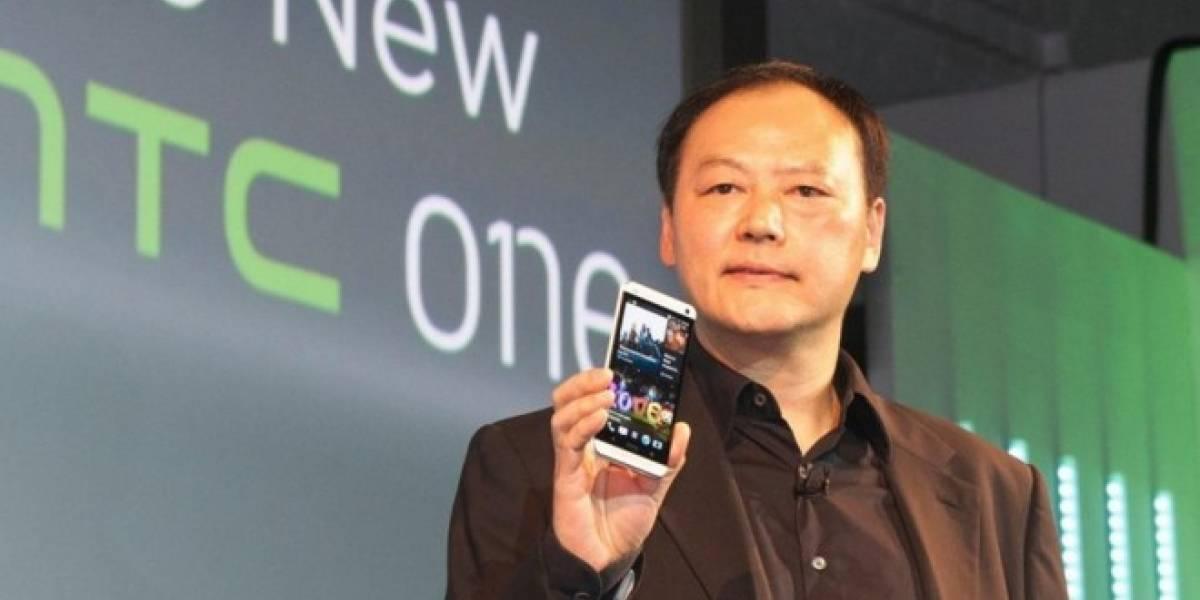 HTC termina operaciones en Latinoamérica