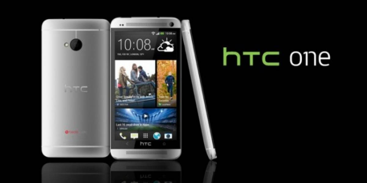 HTC One premiado como el mejor smartphone en los Global Mobile Awards #MWC14