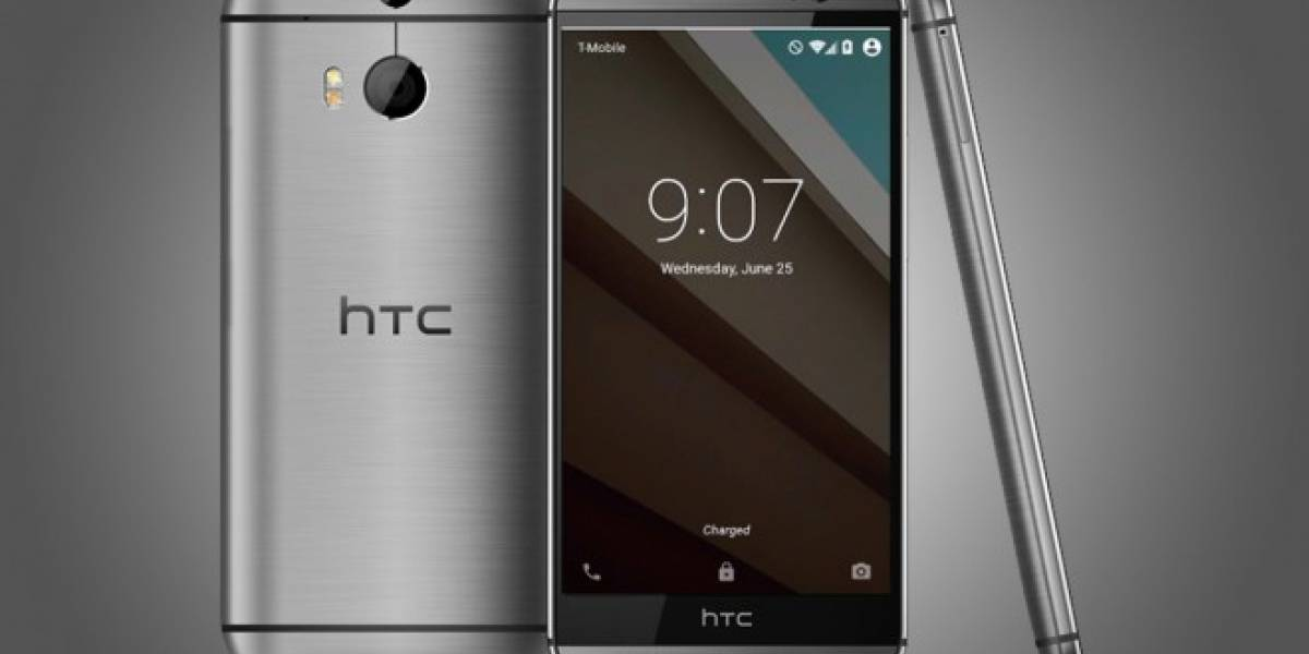 HTC One M7 y M8 confirmados para recibir Android L