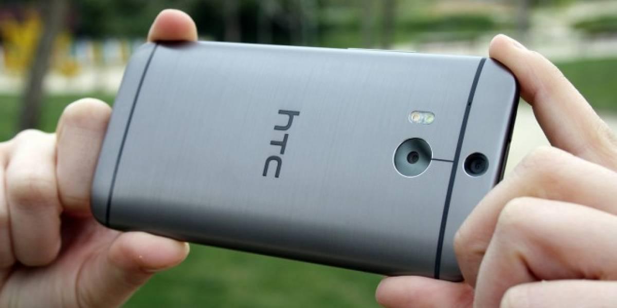 Las aplicaciones de HTC llegan a otros Android, empezando por Zoe