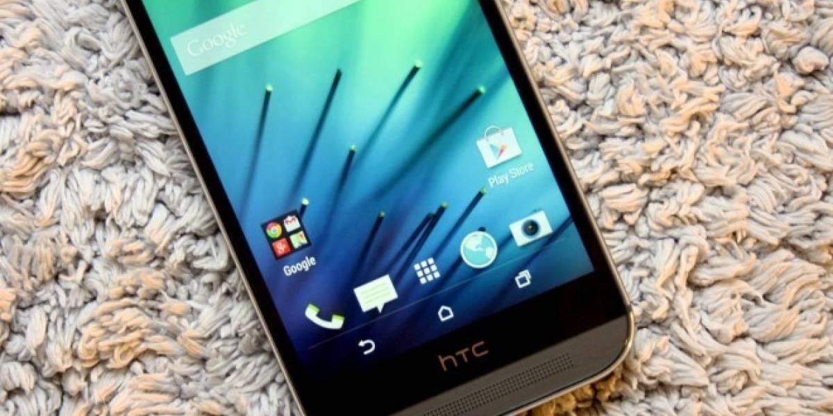 Se filtran detalles del HTC Hima, el próximo gama alta de la compañía