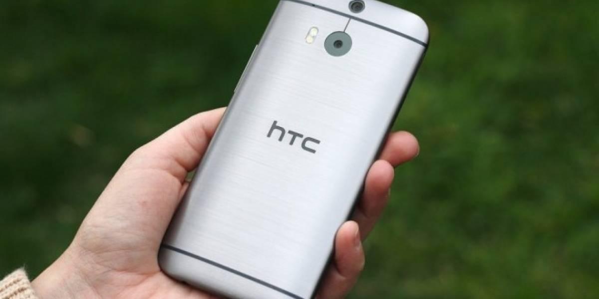 HTC mostraría el M9 y su primer vestible en MWC 2015