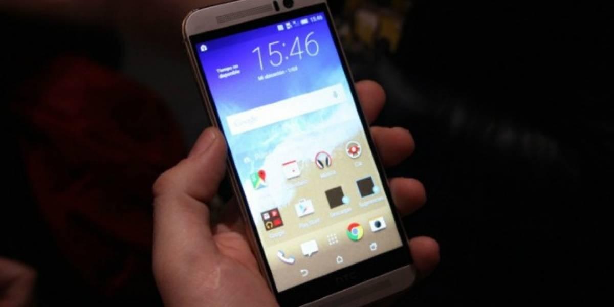 HTC habría resuelto el problema de sobrecalentamiento del HTC One M9