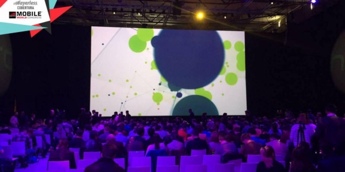 Sigue con nosotros la presentación del HTC One M9 #MWC15