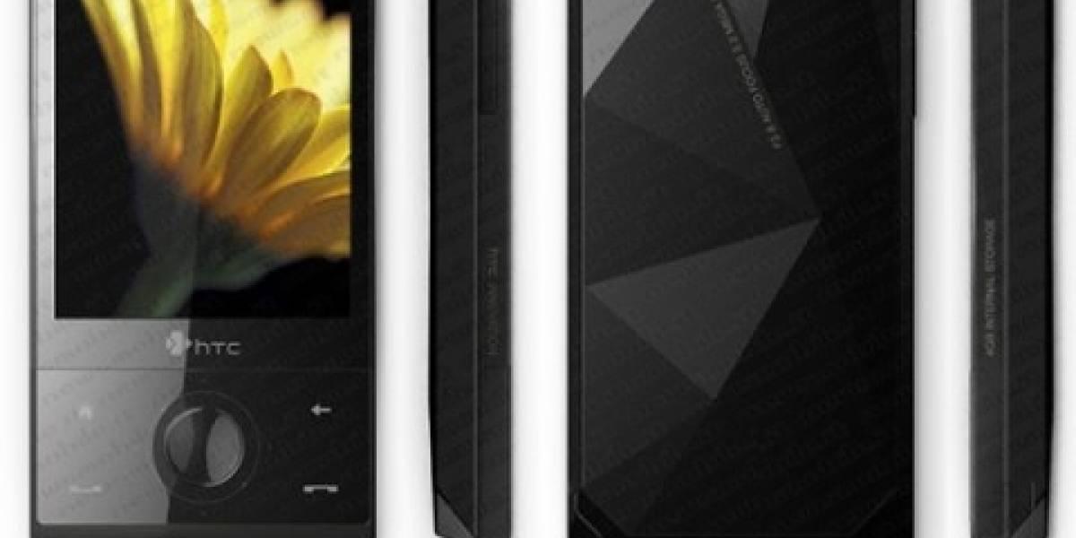 Futurología: Así sería el HTC Touch Diamond