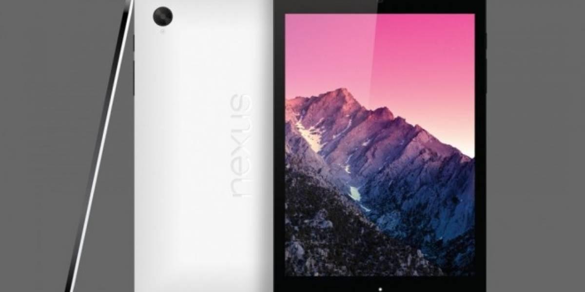 Nexus no ha desaparecido y en Google planean nuevo lanzamiento