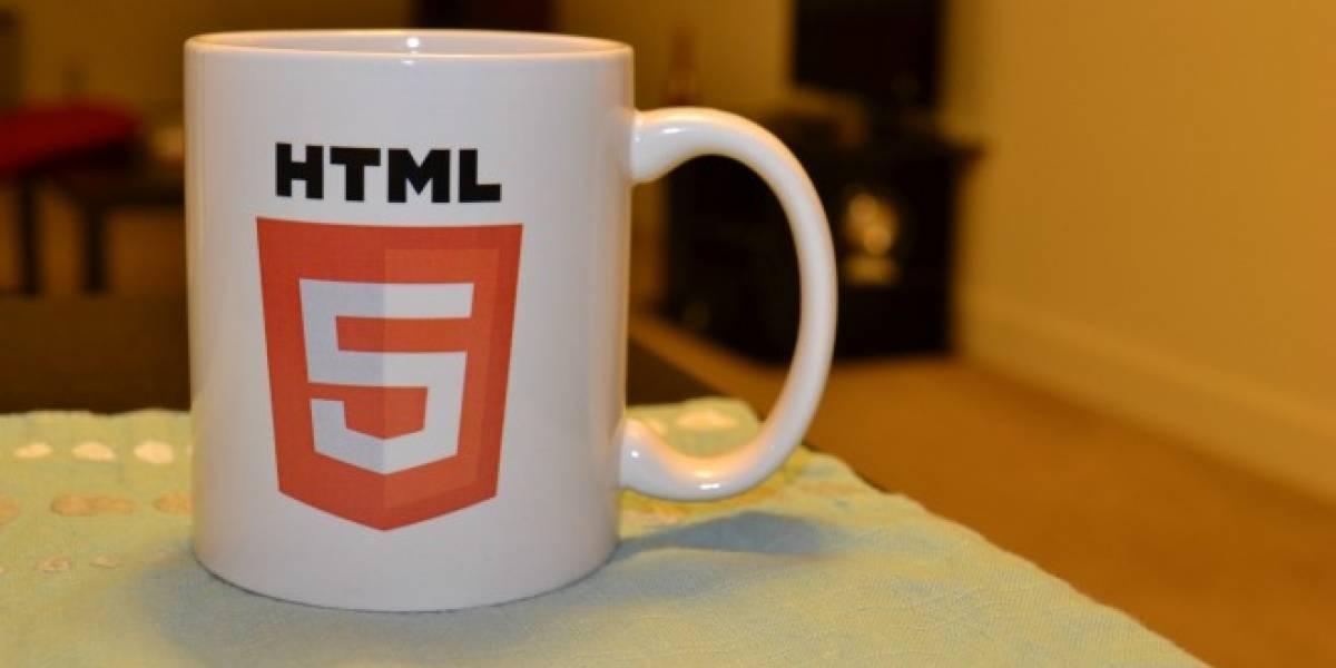 Amazon Appstore ahora acepta aplicaciones empaquetadas en HTML5