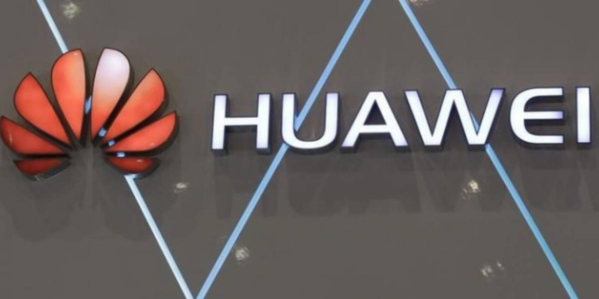Huawei lanzaría un smartwatch circular con Android Wear