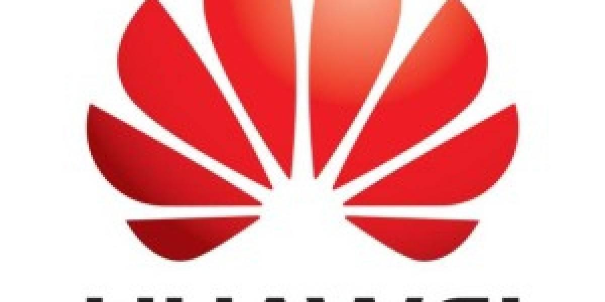 Huawei montará la primera red comercial 4G