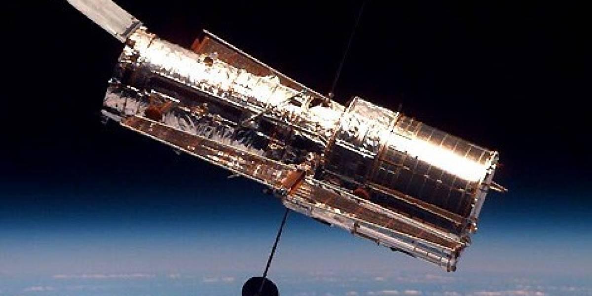 Reparación del Hubble se aplaza para febrero